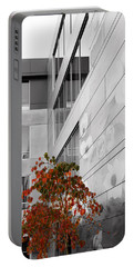 Shoreline City Hall Portable Battery Charger