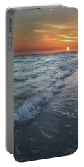 Shoreline Sunset Portable Battery Charger