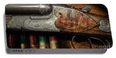 Shotgun  Portable Battery Charger