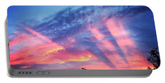 Showtime Sunset Portable Battery Charger