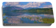 Shuswap Daydream Portable Battery Charger