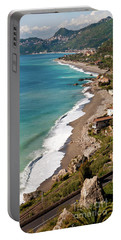 Sicilian Sea Sound Portable Battery Charger