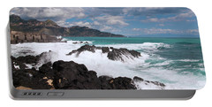 Sicilian Stormy Sound Portable Battery Charger