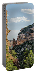 Side Canyon View Portable Battery Charger