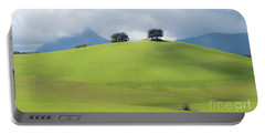 Portable Battery Charger featuring the photograph Sierra Ronda, Andalucia Spain 3 by Perry Rodriguez