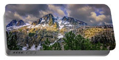 Sierra Sunrise Portable Battery Charger