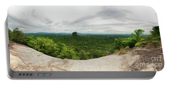Sigiriya Panorama Portable Battery Charger