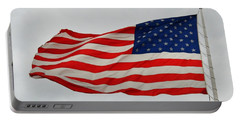 Sign Of Freedom Portable Battery Charger