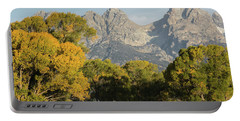 Portable Battery Charger featuring the photograph Signs Of Autum by Colleen Coccia