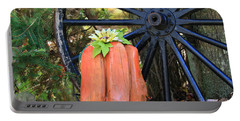 Signs Of Fall Portable Battery Charger