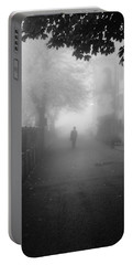 Silent Hill Portable Battery Charger by Andrea Mazzocchetti