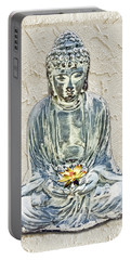 Silent Meditation Portable Battery Charger