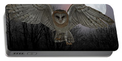 Silent Night Portable Battery Charger