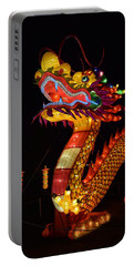 Silk Dragon Portable Battery Charger