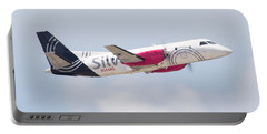 Silver Airways Portable Battery Charger