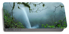 Silver Creek Falls Portable Battery Charger