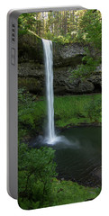 Silver Falls Silver Mist Portable Battery Charger
