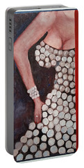 Silver Queen   39 Portable Battery Charger