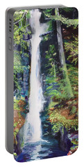 Silver Thread Falls Portable Battery Charger