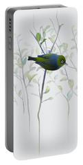 Silvereye Portable Battery Charger
