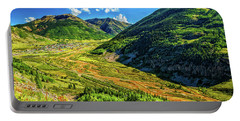 Silverton Colorado Portable Battery Charger