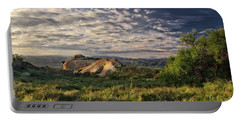 Simi Valley Overlook Portable Battery Charger