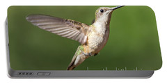 Simple Country Truths Hummingbird Portable Battery Charger