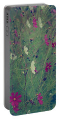 Portable Battery Charger featuring the photograph Simple Things by The Art Of Marilyn Ridoutt-Greene