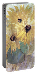 Simply Sunflowers  Portable Battery Charger