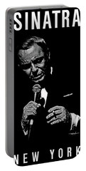Sinatra W Sig Portable Battery Charger