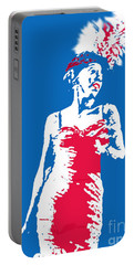 Singer Art Portable Battery Charger