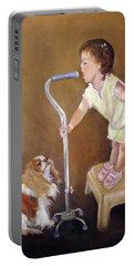 Singin In The Cane Part Two Portable Battery Charger