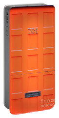 Single Door Portable Battery Charger