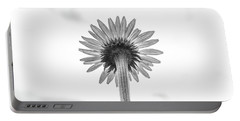 Single Garden Flower Portable Battery Charger