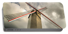 Sint Janshuismolen Windmill 2 Portable Battery Charger
