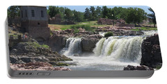 Sioux Falls Portable Battery Charger
