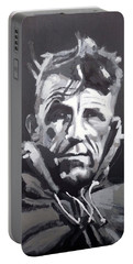 Sir Edmund Hillary Portable Battery Charger