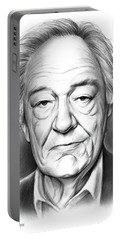 Sir Michael Gambon Portable Battery Charger