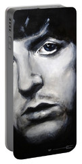 Sir Paul Mccartney Portable Battery Charger