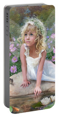 Sissy Fairy Portable Battery Charger