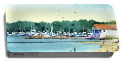 Sister Bay, Door County Portable Battery Charger