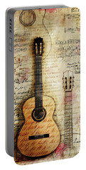 Six String Sages Portable Battery Charger