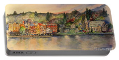 Skaneateles Ny Portable Battery Charger