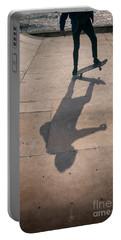 Skater Boy 002 Portable Battery Charger
