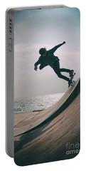 Skater Boy 007 Portable Battery Charger