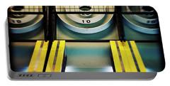 Skeeball Arcade Photography Portable Battery Charger