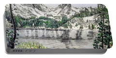 Skelton Lake Portable Battery Charger