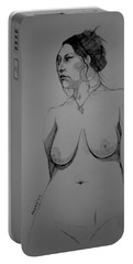 Sketch For Hollie Portable Battery Charger