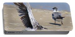 Skiddish Black Tern Portable Battery Charger