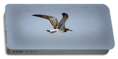 Skimming Seagull Portable Battery Charger